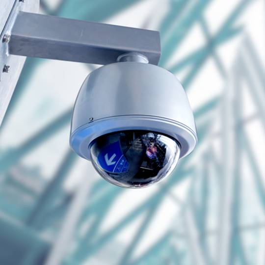 Four Benefits of CCTV for Your Business