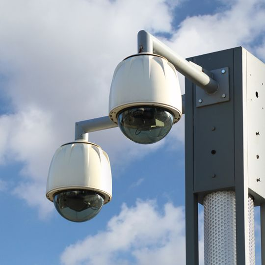 Reduce Business Security Costs with a CCTV System