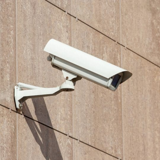 Beginner's Guide: How a CCTV System Works