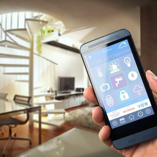 5 Things to Know When Choosing a Home Automation System