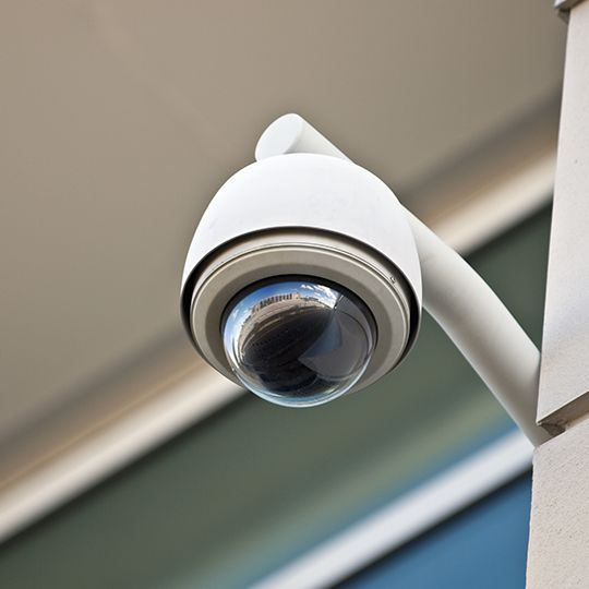 How CCTV Systems Deter Burglars, Vandals, and Would-Be Thieves