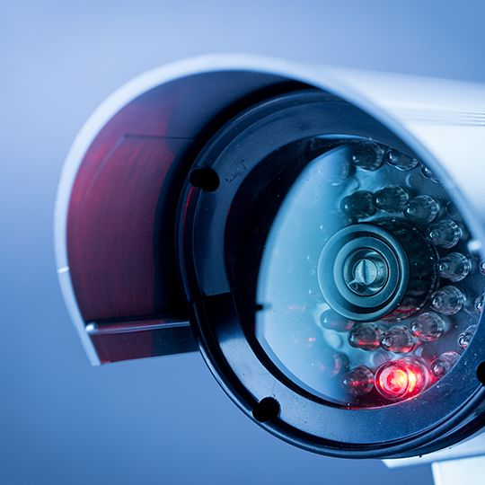 Support Your Court Case With CCTV