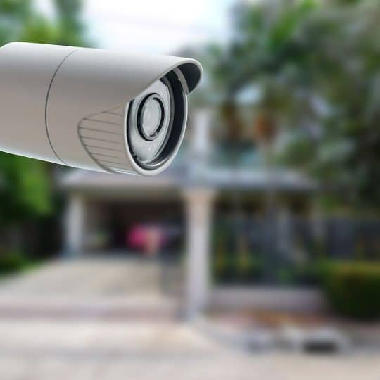 Choosing the Right CCTV System