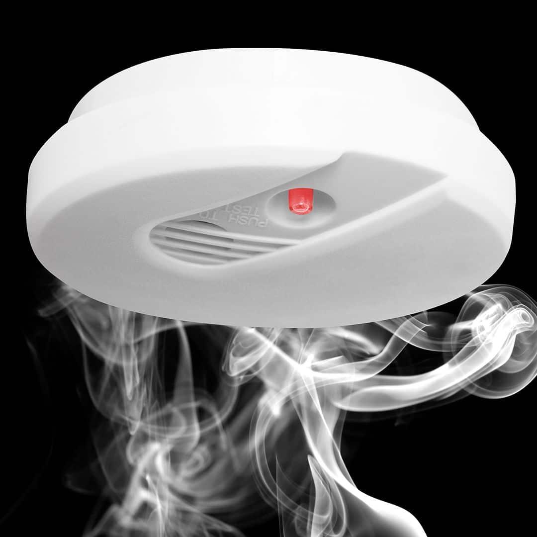 Essential Smoke Detector Maintenance