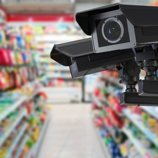 Does Your Business Need a CCTV System