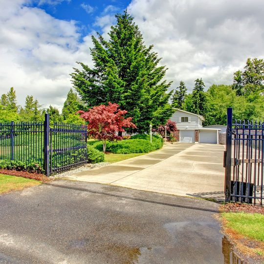 5 Things You Should Know When Buying a Custom Gate