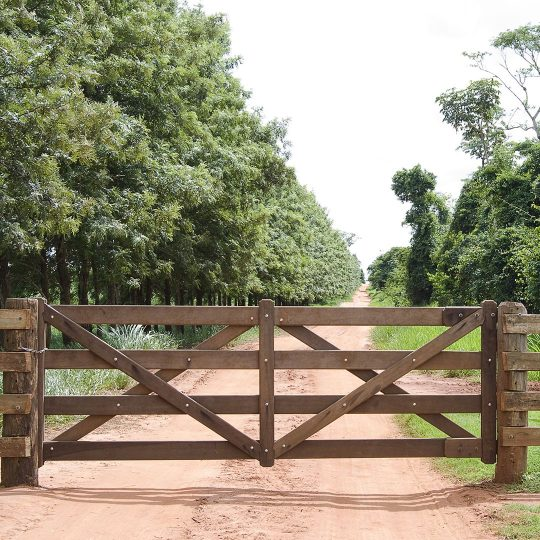 Top 5 Benefits of a Farm Gate