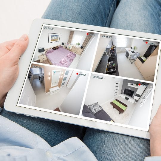 Choosing a Home Automation System