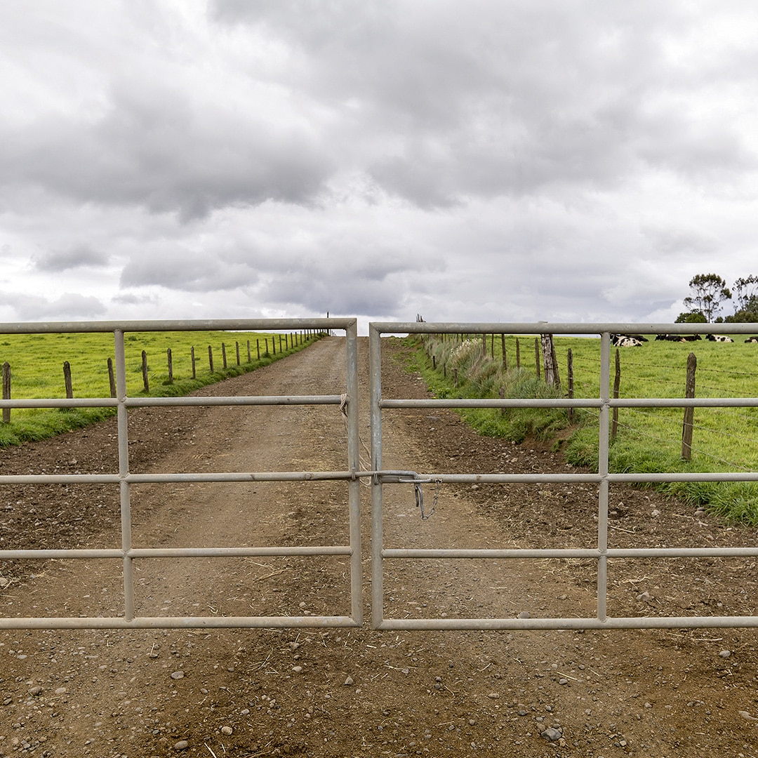 Farm Amp Ranch Gate Latch : Farm gate latch security five