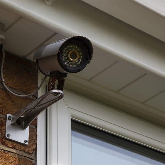 DIY CCTV FAQs