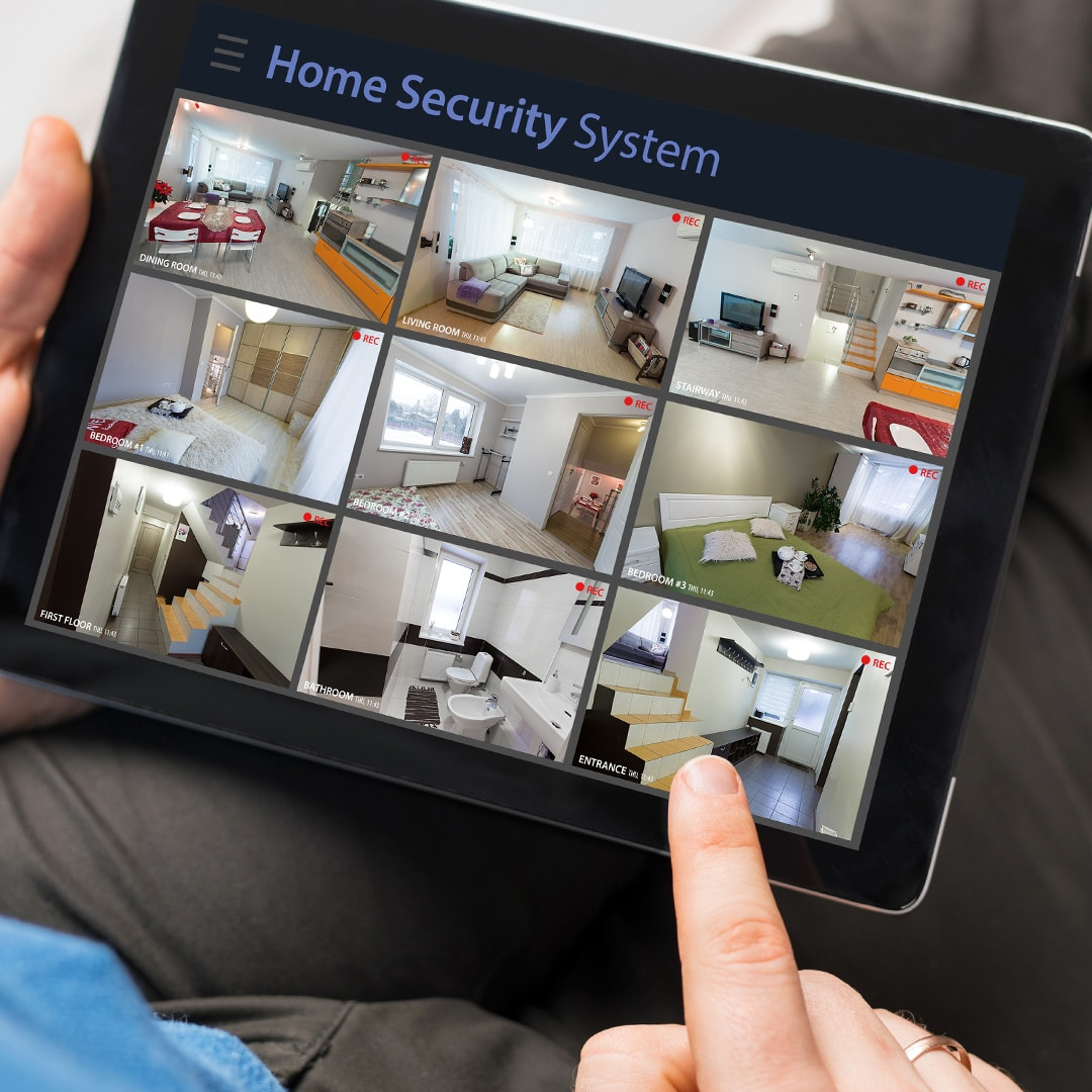 Remote Cctv Monitoring Systems Security Five