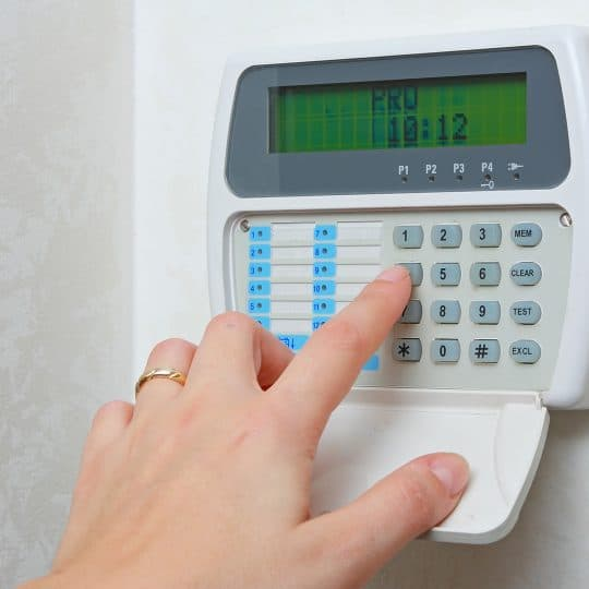 Do You Need a Burglar Alarm