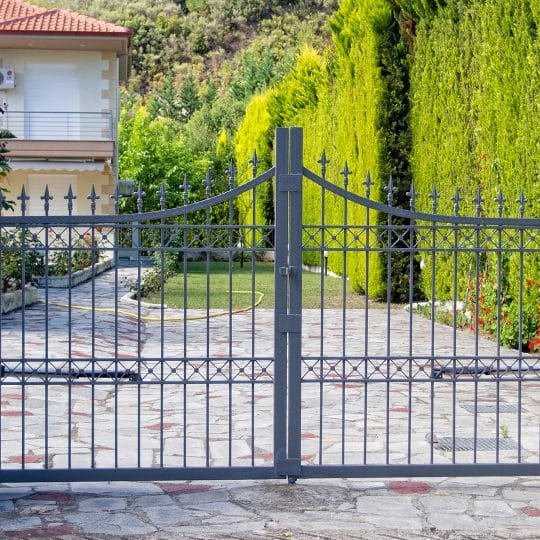 Do You Need a Custom Gate