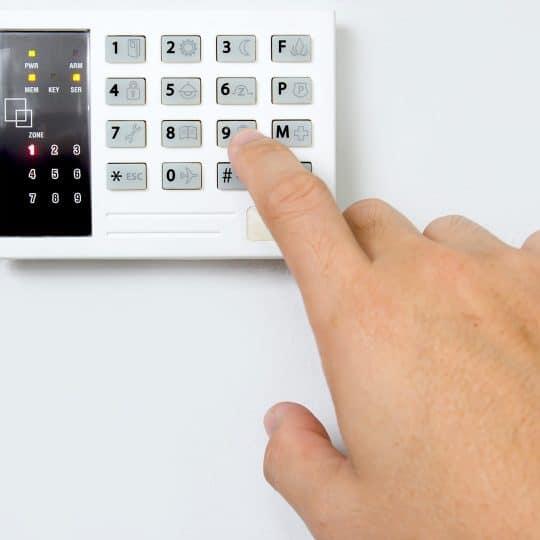 Choosing a Burglar Alarm System