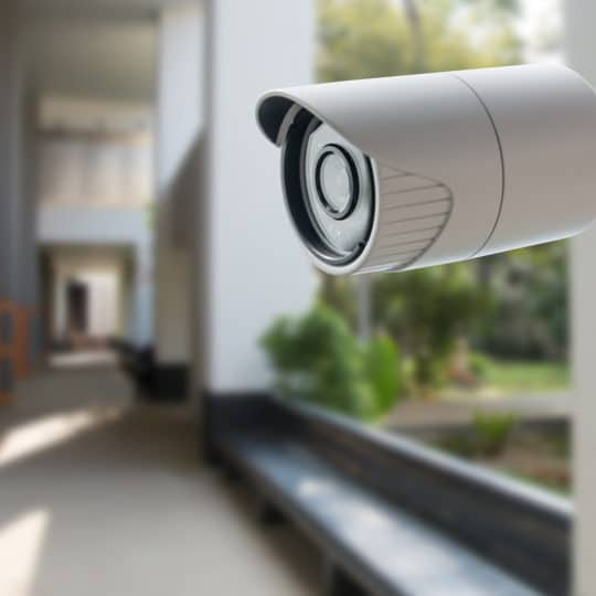 Cashing in on CCTV System Savings