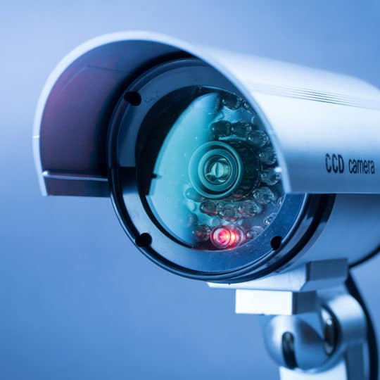 Advantages and Disadvantages of CCTV