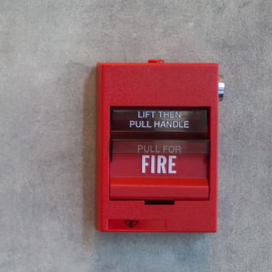 Fire Alarm Systems for Businesses