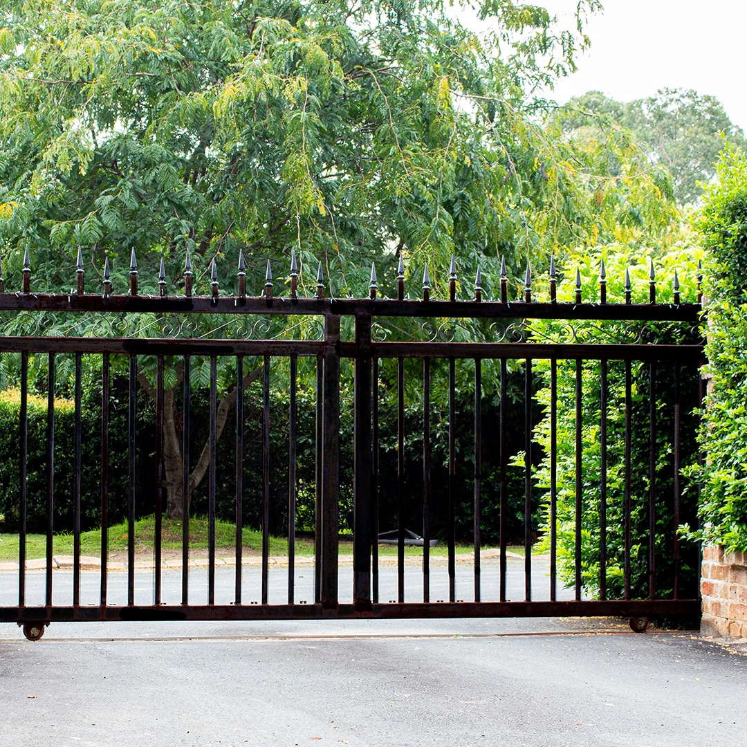 Why Home Gate Design is Important   Security Five