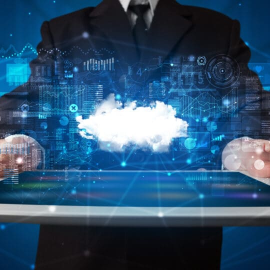 professional cloud service