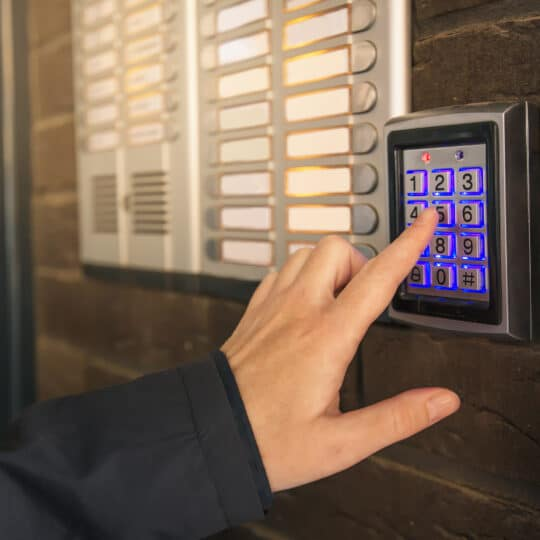 Burglar System Updates