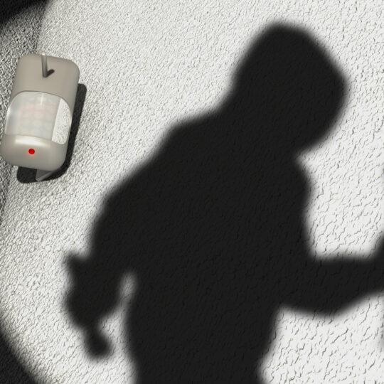 Update Burglar Systems