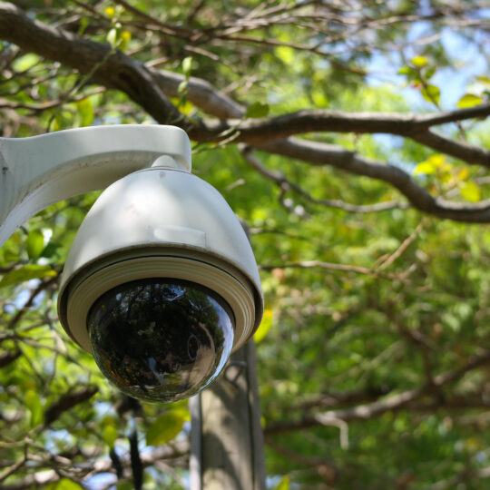 Park and Recreation Security Equipment