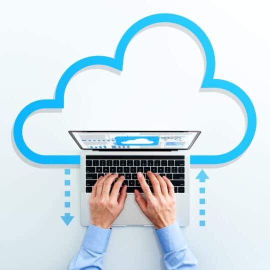 Cloud Service Maintenance